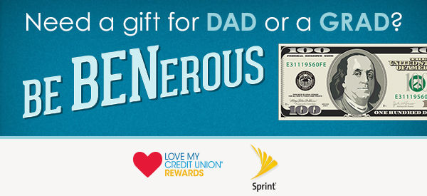 Need a Gift for Dad or Grad? Be BENerous